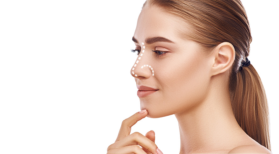 choosing rhinoplasty surgeon